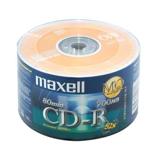 CD MAXEL LỐC 50 Liên Hệ: (028) 3.5164578 - 3.5164579