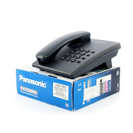 ĐIỆN THOẠI PANASONIC KX TS500 Liên Hệ: (028) 3.5164578 - 3.5164579