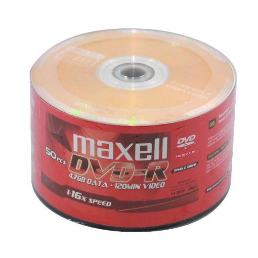 DVD MAXELL LỐC 50 Liên Hệ: (028) 3.5164578 - 3.5164579