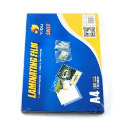 ÉP PLASTIC A4 80MIC Liên Hệ: (028) 3.5164578 - 3.5164579