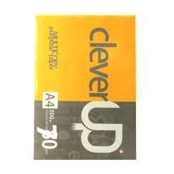 GIẤY CLEVER UP A4 70 GSM GIÁ RẺ