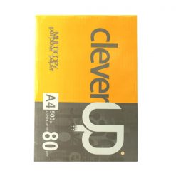 GIẤY CLEVER UP A4 80 GSM GIÁ RẺ