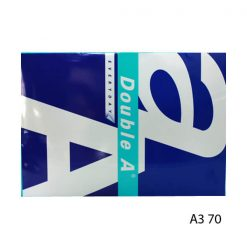 GIẤY DOUBLE A A3 70 GSM CAO CẤP