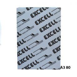 GIẤY EXCEL A3 80 GSM Liên Hệ: (028) 3.5164578 - 3.5164579