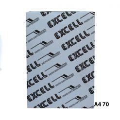 GIẤY EXCEL A4 70 GSM 1 Liên Hệ: (028) 3.5164578 - 3.5164579