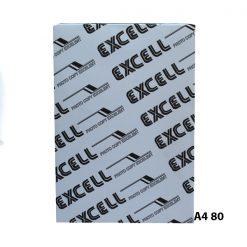 GIẤY EXCEL A4 80 GSM 1 Liên Hệ: (028) 3.5164578 - 3.5164579