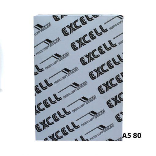 GIẤY EXEL A5 80 GSM Liên Hệ: (028) 3.5164578 - 3.5164579