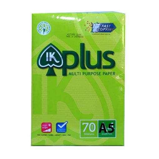 GIẤY IK PLUS A5 70 GSM GIÁ RẺ