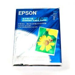 GIẤY IN ẢNH EPSON A4 180 GSM Liên hệ: (028) 3.5164578 - 3.5164579