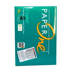GIẤY PAPER ONE A3 70 GSM GIA RẺ