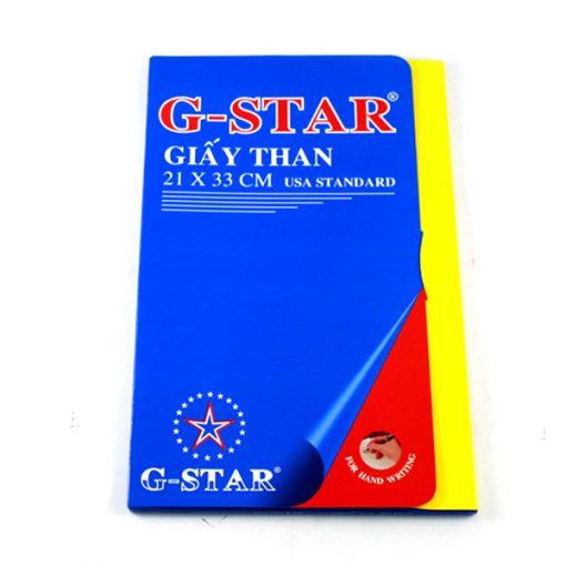 GIẤY THAN G-STAR Liên Hệ: (028) 3.5164578 - 3.5164579