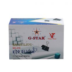 KẸP BƯỚM G-STAR 41MM Liên Hệ: (028) 3.5164578 - 3.5164579