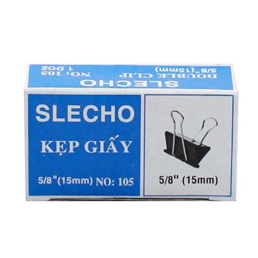 KẸP BƯỚM SLECHO 15MM Liên Hệ: (028) 3.5164578 - 3.5164579