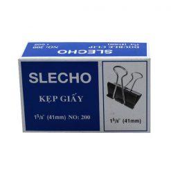 KẸP BƯỚM SLECHO 41MM Liên Hệ: (028) 3.5164578 - 3.5164579