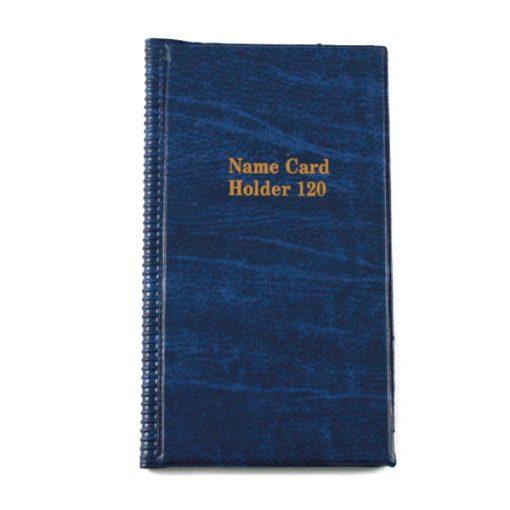 NAME CARD 120 Liên hệ: (028) 3.5164578 - 3.5164579