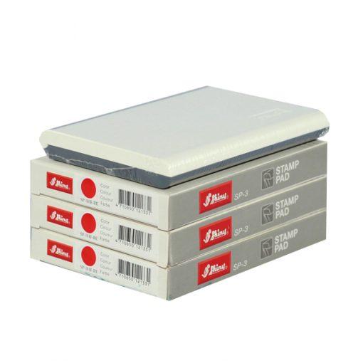 STAMP PAD SHINY SP 3 Liên Hệ: (028) 3.5164578 - 3.5164579