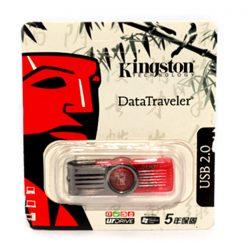 USB KINGSTON 8G Liên Hệ: (028) 3.5164578 - 3.5164579