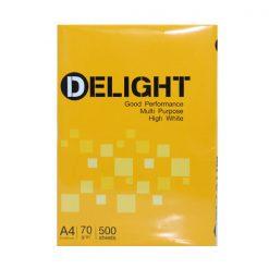GIẤY DELIGHT A4 70 GSM GIÁ RẺ