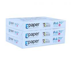 GIẤY EPAPER A4 GSM TẠI CAO CẤP