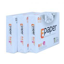 GIẤY EPAPER A4 80 GSM CAO CẤP