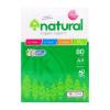 Giấy natural a4 80 gsm giá rẻ hcm